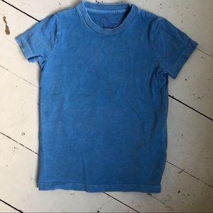Mini Boden medium blue short-sleeve t-shirt